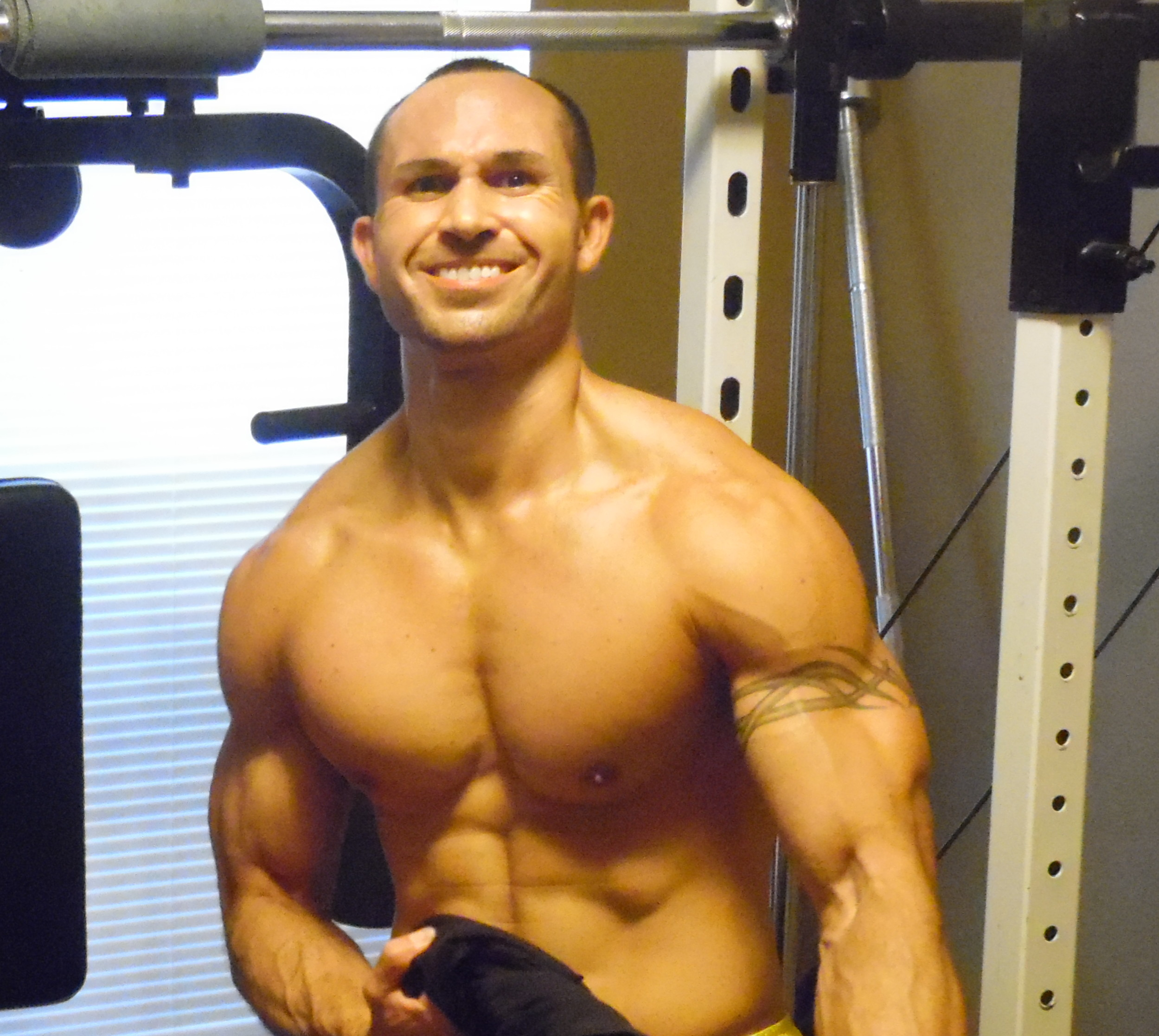 3 Exercises To Build Up Your Traps