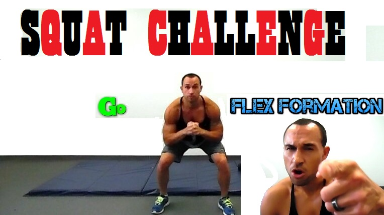 Flexformation Squat Challenge Capture 2